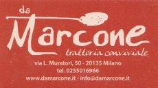 Da Marcone