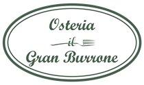 Osteria Il Gran Burrone