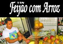 Ristorante brasiliano Feijão com Arroz